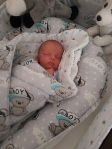 bambini nati grazie al trattamento FIVET