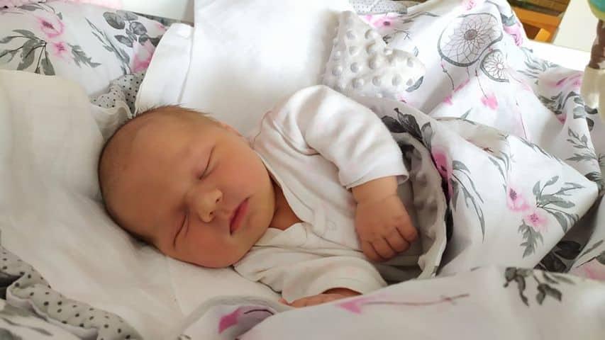 Bambini nati dopo il trattamento FIVET