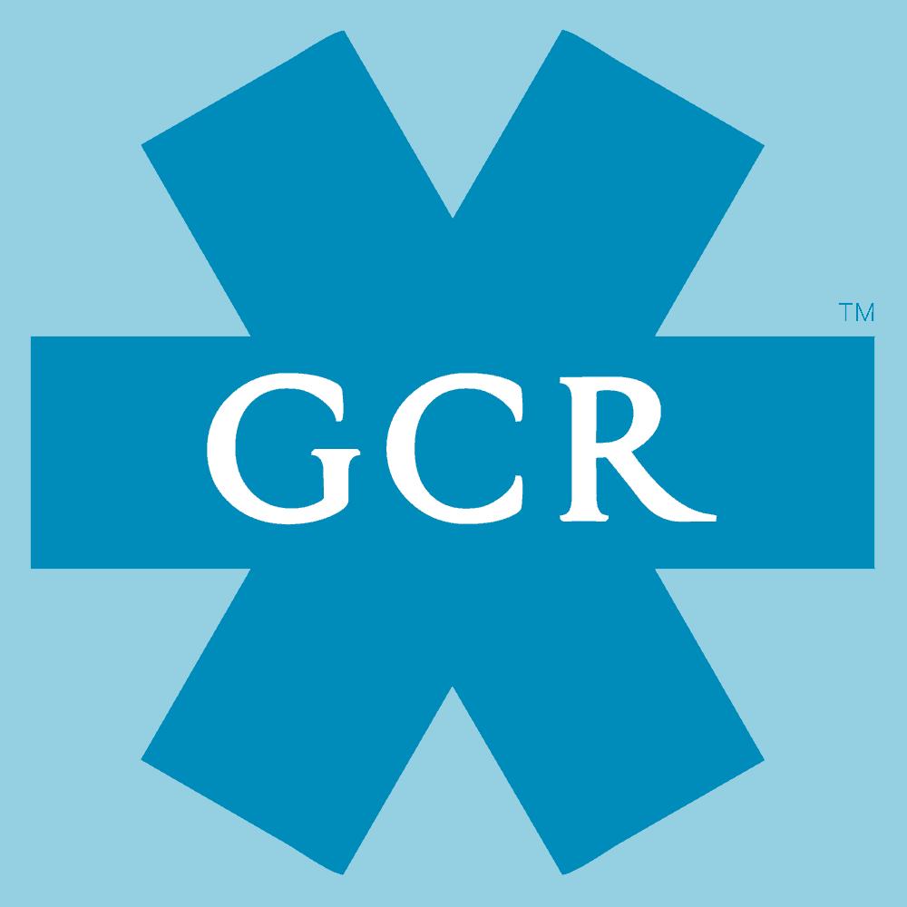 znak GCR
