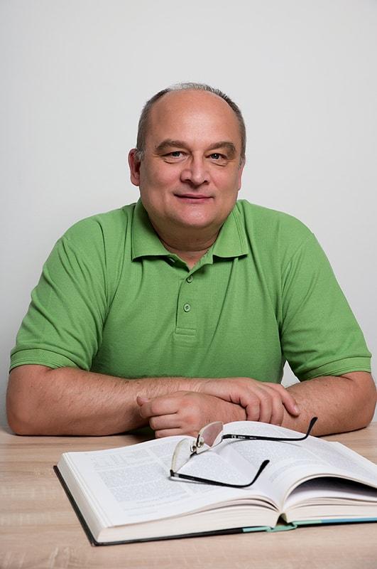 prim. MUDr. Pavel Texl
