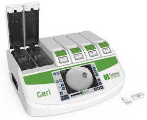 Genea (Sydney IVF)