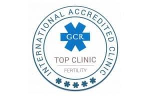 international accredited clinic fertility