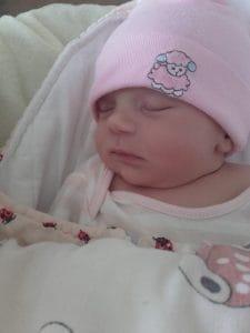 La nascita di Lucia