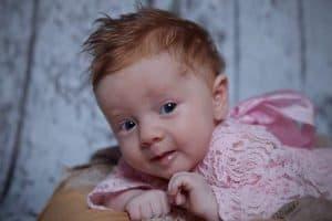 Bambini nati con aiuto FIVET