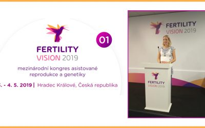 Conferenza internazionale Fertility Vision