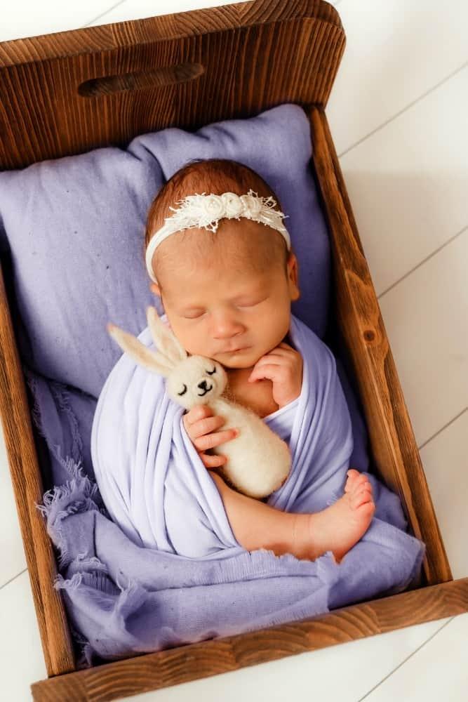 Bambini nati dopo FIVET