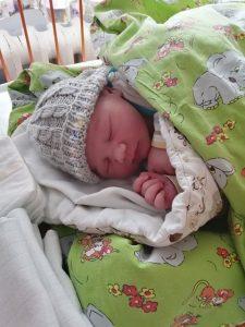 bambini nati dopo IVF