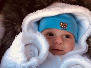 bambini nati dopo trattamento FIVET